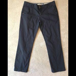 Gap low rise pants